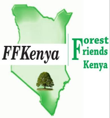 Forest Friends Kenya Logo