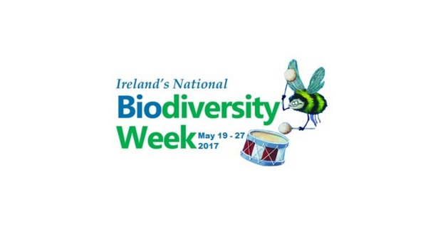 Biodiversity Week May 2017
