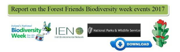 Biodiversity Week 2017 Report